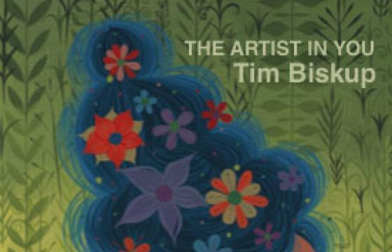 "Tim Biskup: ""The Artist In You"""