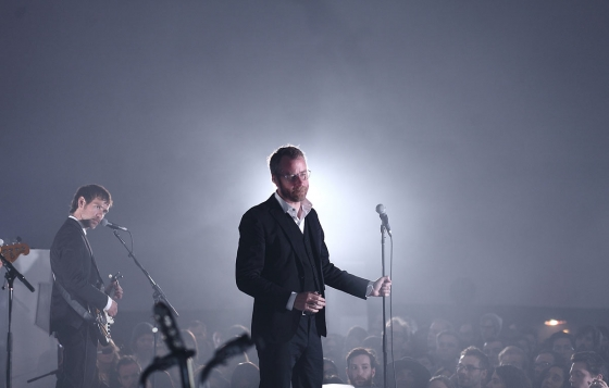 "The National's Matt Berninger on ""A Lot of Sorrow"" Box Set and the Art of Repetition"