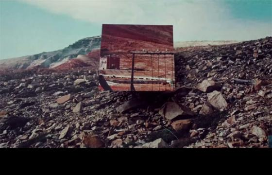 "New: Efterklang ""Hollow Mountain"" Music Video"