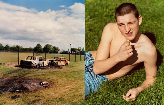 Alasdair McLellan: Ultimate Clothing Company