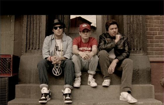 "Beastie Boys' ""Fight For Your Right-Revisited"""