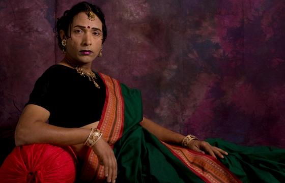 From Here to Eternity: A Sunil Gupta Retrospective