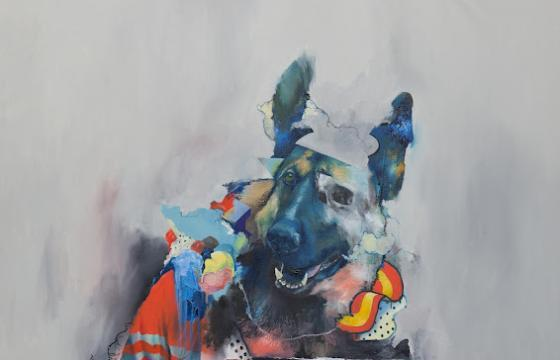 More Works by Joram Roukes