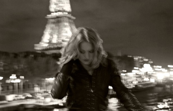 "Renee Jacobs' ""Paris"""