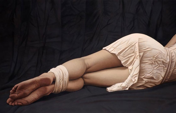 Willi Kissmer's Erotic Realism