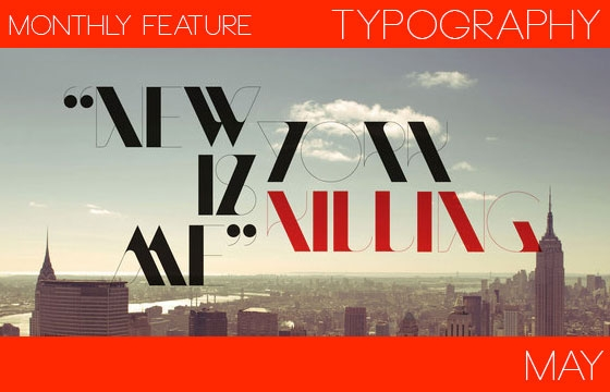 Sophisticated Type by Sawdust