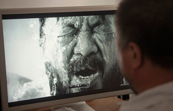 Ai WeiWei Releases Heavy Metal Music Video