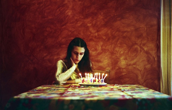 Photographs by Guilia Bersani