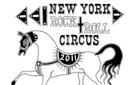New York Rock and Roll Circus