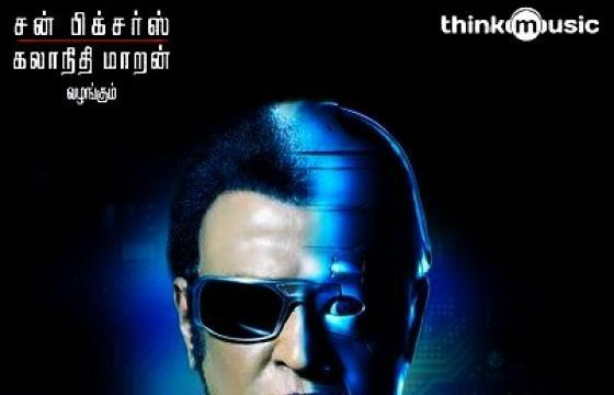 Enthiran—India's Most Expensive Movie Ever and the Most Amazing/Bizarre Action Scene Ever