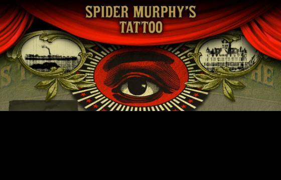 Spider Murphy's Tattoo Shop