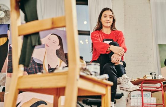Kelly Beeman: A Fantastical Life