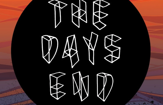 SF This Saturday: The Days End @ Om Studios