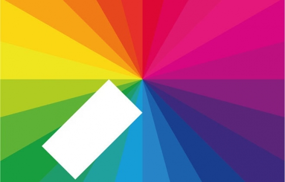 Music Video: Jamie xx