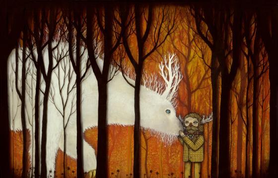 Back Talk: A Conversation with Andy Kehoe