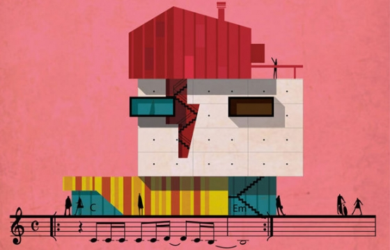 """Archimusic"" by Federico Babina"