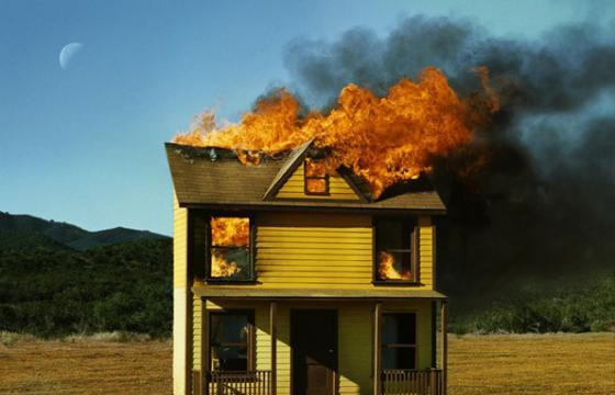 "Alex Prager ""Compulsion"" in Los Angeles, NYC, and London"