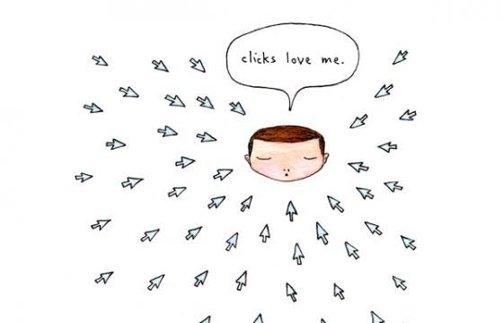 The Work of Marc Johns