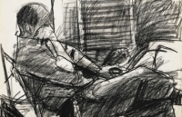 Richard Diebenkorn: The Sketchbooks Revealed