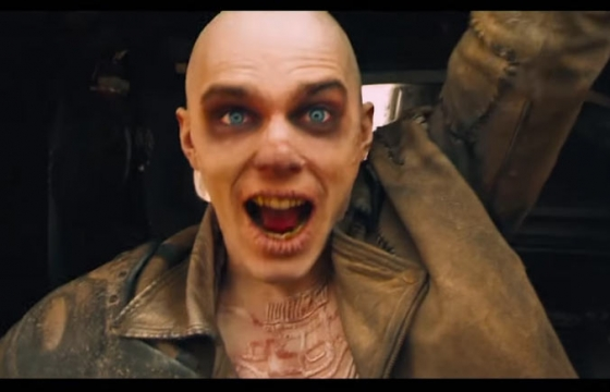 "Are Heavily Special Effected Movies Any Good w/Out Special Effects? ""Mad Max"" Can Tell Us.."