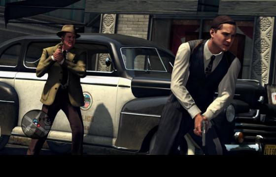 "Game Review: ""LA Noire"" is the Cat's Meow"