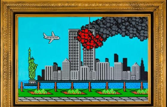 "From PBS: ""The Evolution of 8-Bit Art"" Video"