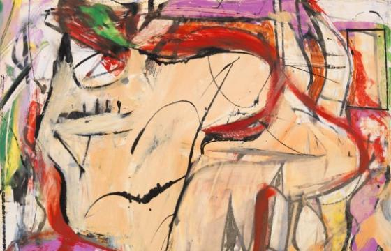 de Kooning: A Retrospective at MoMA
