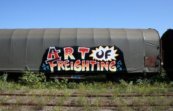 Art of Freighting