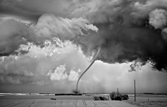 Capturing Storms with Mitch Dobrowner