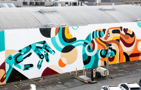 REKA One in San Francisco