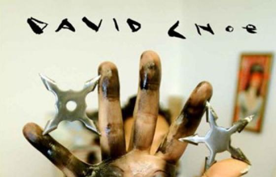 David Choe Comes to Los Angeles
