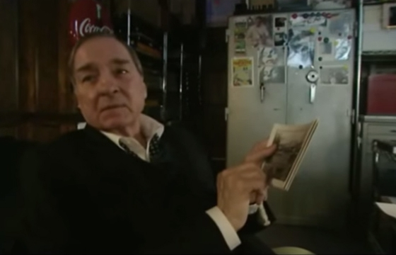 Video: William Eggleston - Imagine Documentary
