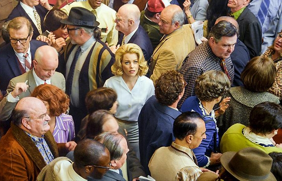 "Alex Prager ""Face in the Crowd"" @ Lehmann Maupin, NYC"