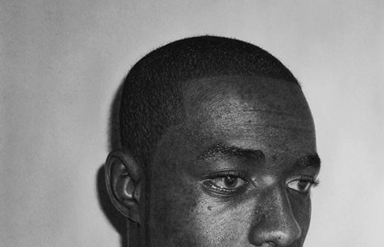 Hyperreal Drawings by Kelvin Okafor