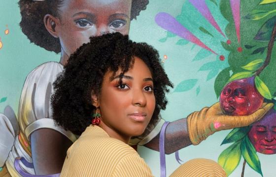 Kayla Mahaffey: Chicago Hope