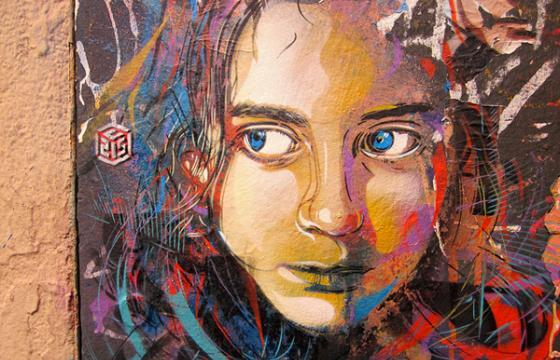 C215 IN BARCELONA ROUND 2