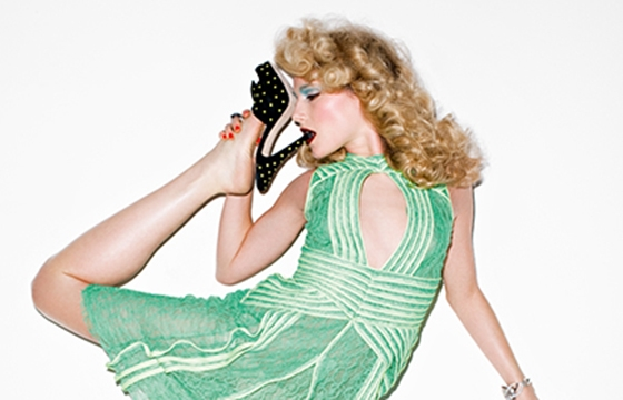 'Best of the Season' by Terry Richardson