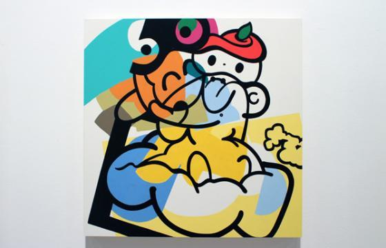 In L.A.: Hello Kitty, Hello Art @ Known Gallery