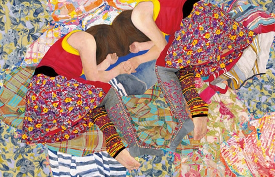 The Work of Naomi Okubo