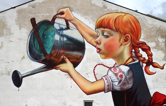 Natalia Rak's Legend Of Giants
