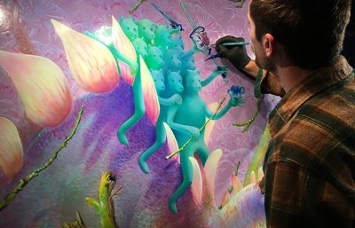 Nostalgia Kills: An Interview with Michael Page