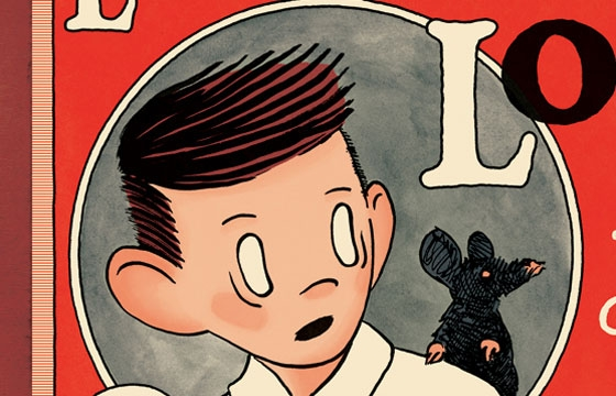 Cole Closser's 'Little Tommy Lost'