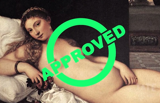 Tate's 'Unlock Art: A Brief History of Art Undressed'