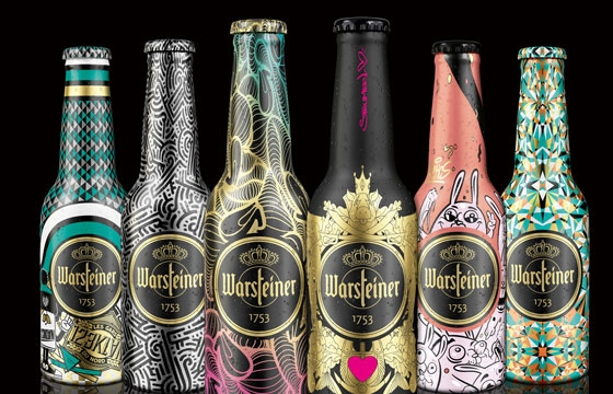 The Warsteiner Art Collection