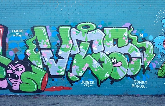 VTS by Husk Mit Naven