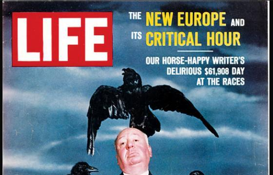 Classic Magazine Covers from the LIFE Archives