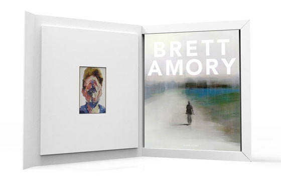"""The Complete Works and Selected Essays"" by Brett Amory"