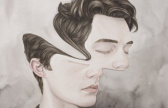 Paintings and Drawings by Henrietta Harris