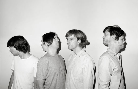 Cut Copy enlists Asger Carlsen for their new album