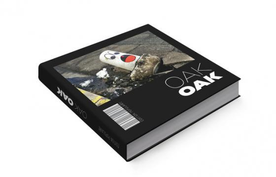 New Book: OaKoAk w/ Edition Populaire